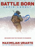 Battle born : lapis lazuli