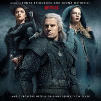 The witcher : music from the netflix orginal series.