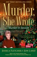 Murder in season : a novel