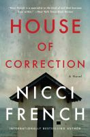 House of correction : a novel