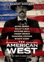 The American West. Season 1