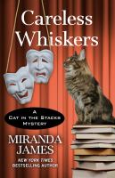Careless whiskers (LARGE PRINT)