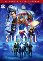 Stargirl. The complete first season.