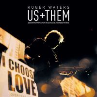Roger Waters : us + them.