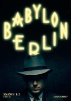 Babylon Berlin. Seasons 1 & 2