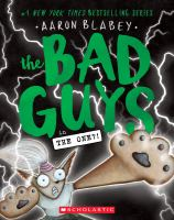 Blabey, Aaron The bad guys in The one?!