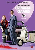 Agatha Christie's criminal games. Season 4