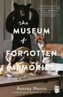 The museum of forgotten memories : a novel