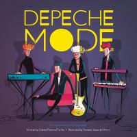 Depeche Mode : the unauthorized biography