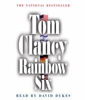 Rainbow Six [abridged] (AUDIOBOOK)