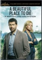 A beautiful place to die : a Martha's Vineyard mystery