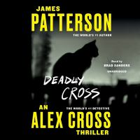 Deadly cross (AUDIOBOOK)