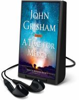 A time for mercy (AUDIOBOOK)