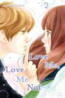 Love me, love me not. Vol. 2