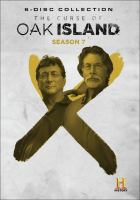 The curse of Oak Island. Season 7
