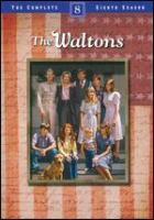 The Waltons. The complete eighth season