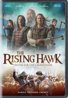 The rising hawk : battle for the Carpathians