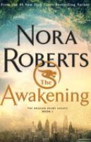 The awakening (LARGE PRINT)
