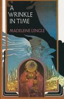 A wrinkle in time (LARGE PRINT)