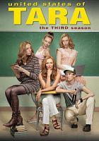 United States of Tara. The third season