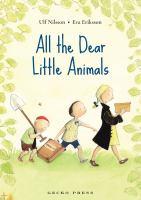 All the dear animals