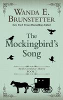 The Mockingbird's Song / <br> (LARGE PRINT)