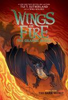 Wings of fire : The dark secret