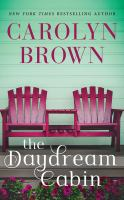 The daydream cabin (AUDIOBOOK)