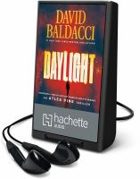 Daylight (AUDIOBOOK)