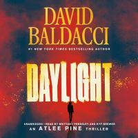 Daylight (AUDIOBOOK)