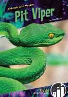 Pit Viper