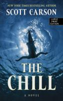 The chill : a novel (LARGE PRINT)