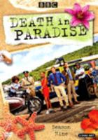 Death in paradise. Season nine