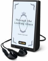 Through the looking glass (AUDIOBOOK)
