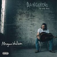 Dangerous : the double album