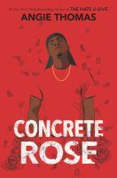 Thomas, Angie Concrete rose
