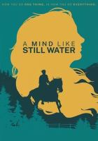 A mind like still water