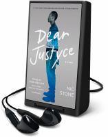 Dear Justyce (AUDIOBOOK)