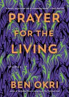 Prayer for the living