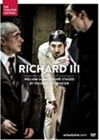 Richard III : William Shakespeare