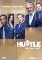 Hu$tle. Complete season four
