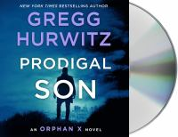 Prodigal son (AUDIOBOOK)