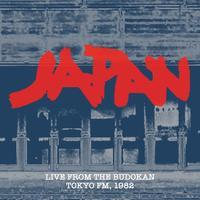 Live from the Budokan Tokyo FM, 1982