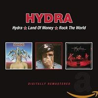 Hydra / Land of money / Rock the world