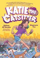 Venable, Colleen A. F. Katie the catsitter
