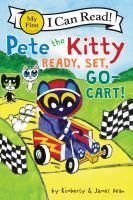 Ready, set, go cart!