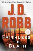 Faithless in Death (LARGE PRINT)