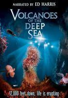 Volcanoes of the deep sea.