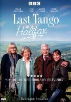 Last tango in Halifax. Season 4.