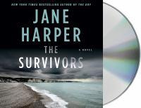 The survivors (AUDIOBOOK)
